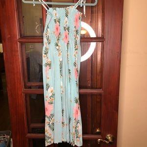 Authentic Hawaiian dress